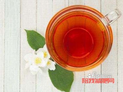减肥可以喝什么茶 芦荟红茶