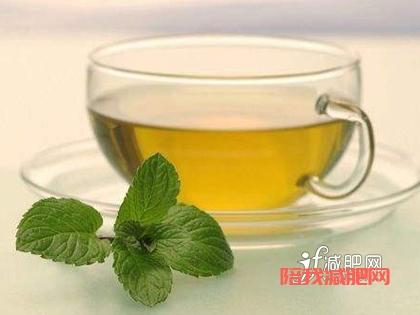 减肥可以喝什么茶 荷叶山楂蜂蜜茶