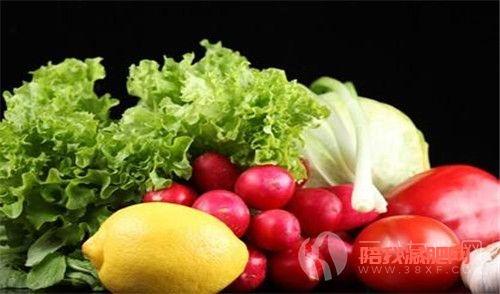 夏季吃什么蔬菜可以减肥.jpg