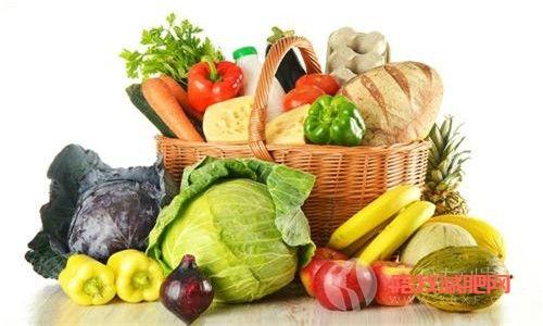 夏季饮食减肥应该注意什么.jpg