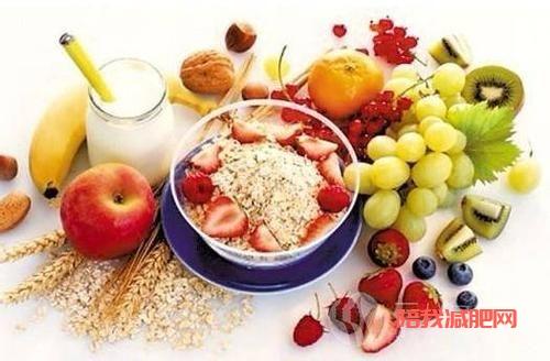 减肥怎么吃瘦得快 控制饮食很重要