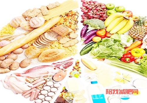 改善饮食结构