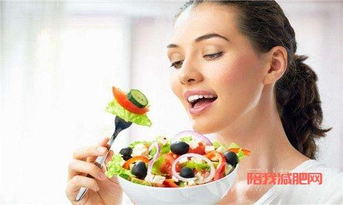 如何健康吃素减肥.jpg